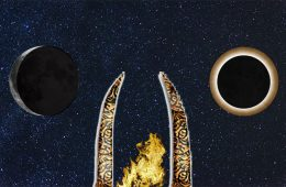 semnificatie poarta eclipsa