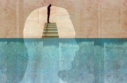 cele 4 tipuri de schizofrenie