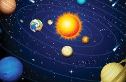 planete retrogradate