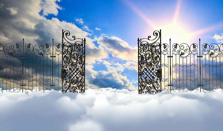 Pe 9 martie, în ziua Mucenicilor, se spune că se deschid Porțile Raiului...  - Secretele.com