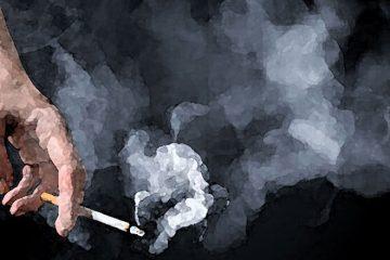 Renunță la fumat