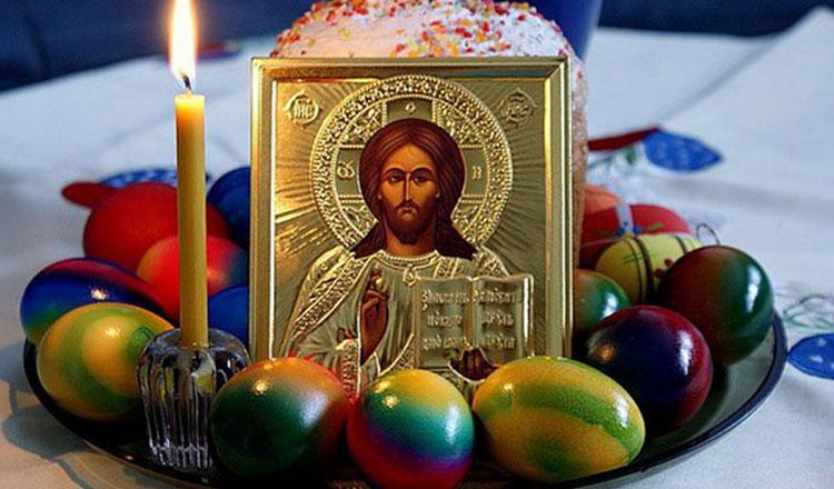 Rugăciune ziua de Paște