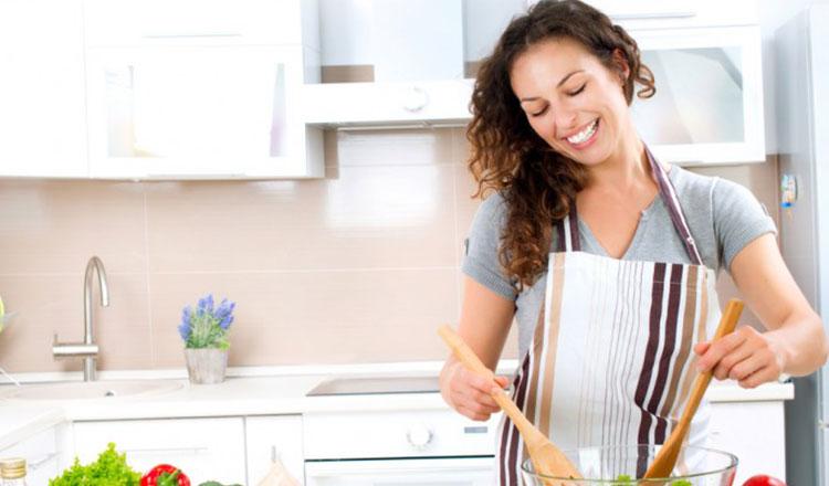 Trucuri în bucătărie de mare ajutor