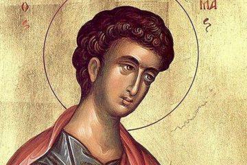 Toma Necredinciosul un apostol tradator