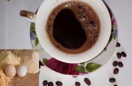 cafeaua sanatoasa dimineata coaja de ou