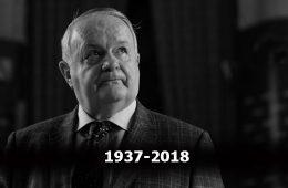 Cristian Țopescu a murit
