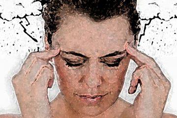 Durerile de cap sunt greu de suportat