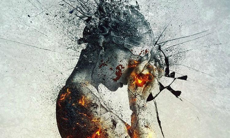 femeie care a pierdut sufletul în lupta cu un narcisist