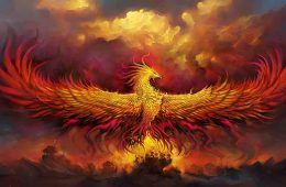 Pasărea Phoenix informatii
