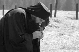 Lecție călugăr dumnezeu