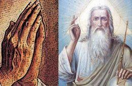 Rugăciunea Dumnezeiască rostita duminica