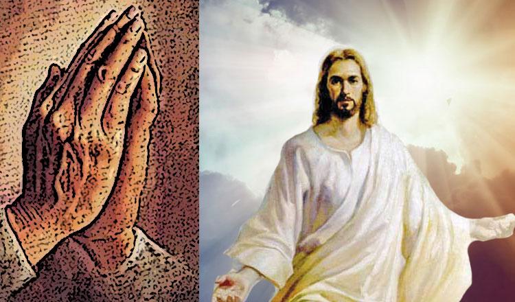 Rugăciunea lui Iisus ajutor suflet suparari
