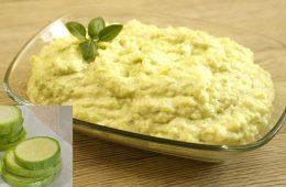 Salata de dovlecei