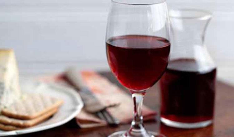 Terapia cu vin
