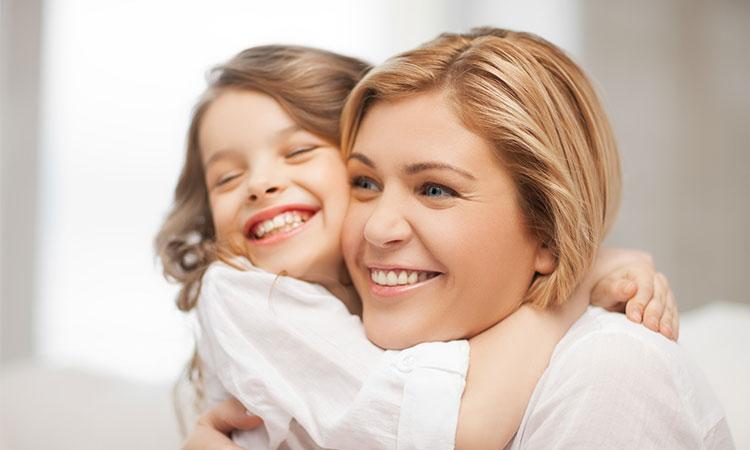cuvintele unei mame pentru fiica sa