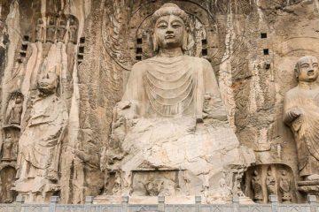 Învățături călugări budiști