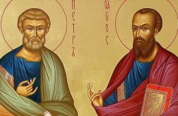 Postul Sfinților Petru și Pavel