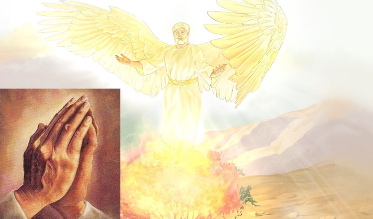 Rugăciune îndepărtare dușmani