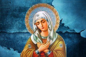 lacrimile și puterea rugăciunii