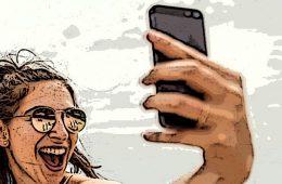 Selfie boala mentală