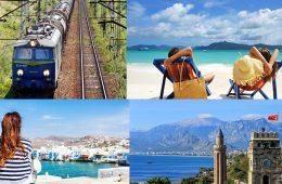 trenuri grecia bulgaria turcia