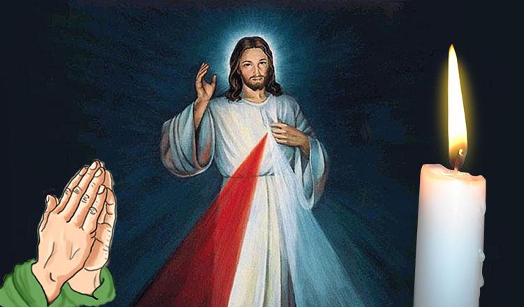 Rugăciunea pentru îndurarea divină