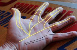 motivul pentru care amortesc mainile noaptea