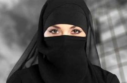 femeile musulmane