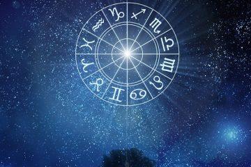 Horoscop 21.8