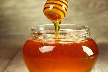Cum pastrezi mierea