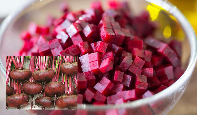 beneficii sfecla rosie