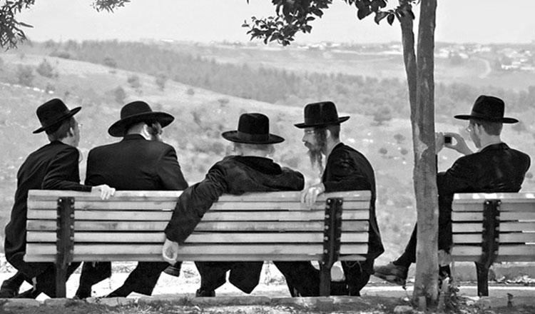 Sfaturi de viață evrei