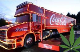 coca-cola infuzarea canabisului