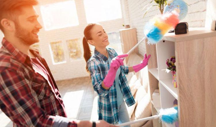 Curățenia de toamnă