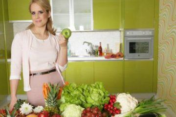 Mihaela Bilic dieta cu ou si mar