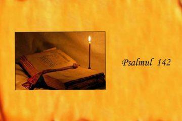 Psalmul 142