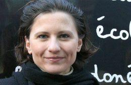romanca Roxana Mărăcineanu minstrul sportului Franta