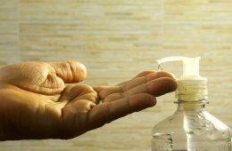 sapunurile antibacteriene contin substante toxice