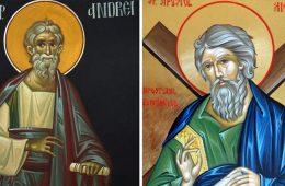 Sfântul Andrei scrisoare