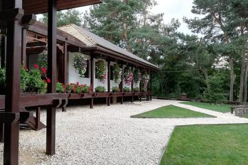 Manastirea Șinca Veche