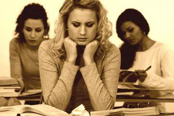 reușită la examene
