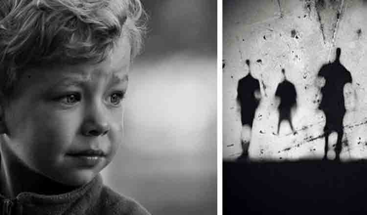Ce frici putem transmite copiilor