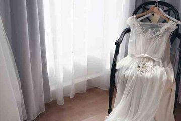 Superstițiile despre rochia de mireasă