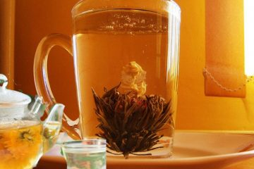 Ceaiuri înfloritoare