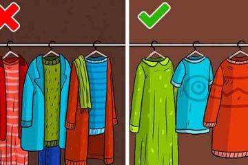 Aranjare haine