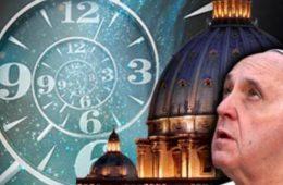 Mașina timpului din Vatican