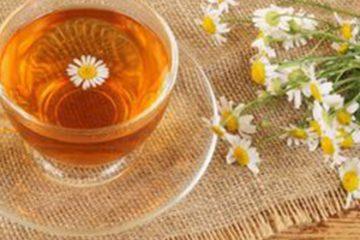 Consumă ceai