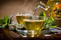 Ce ceaiuri să consumi