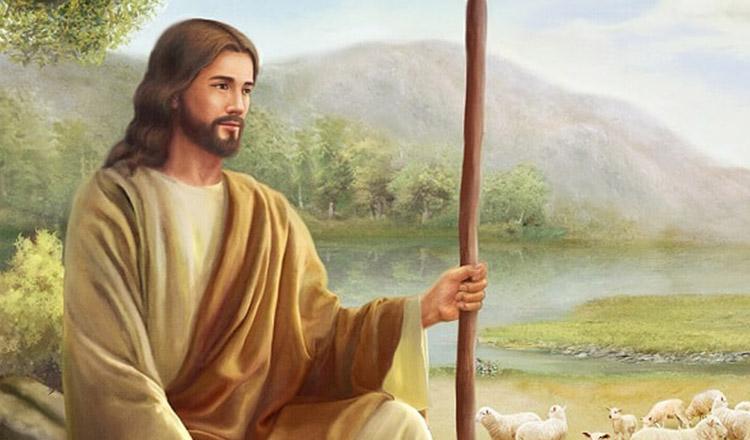 Cum arată Iisus