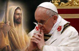 Ce a spus papa Francisc